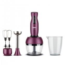 - Lucca Blender Seti Violet