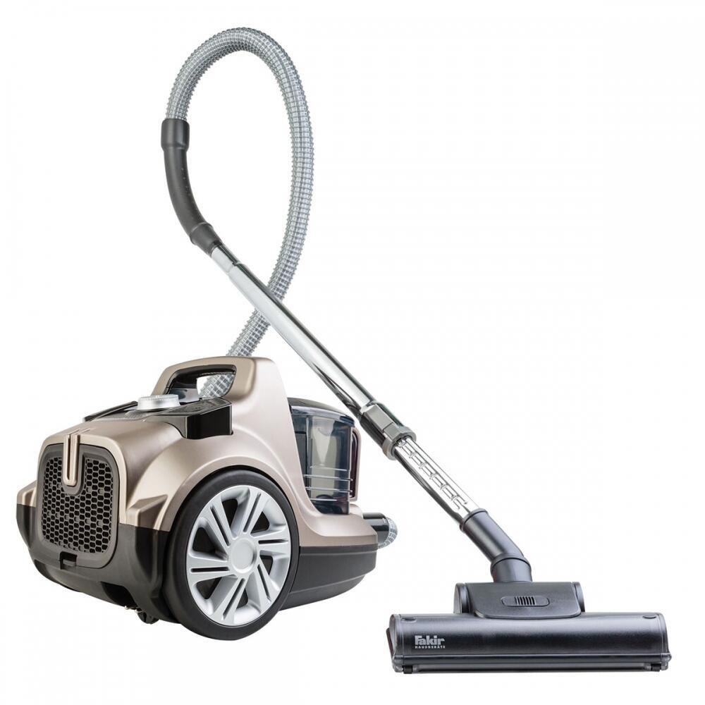 Veyron Turbo Öko Toz Torbasız Kuru Vakum Süpürgesi Kum