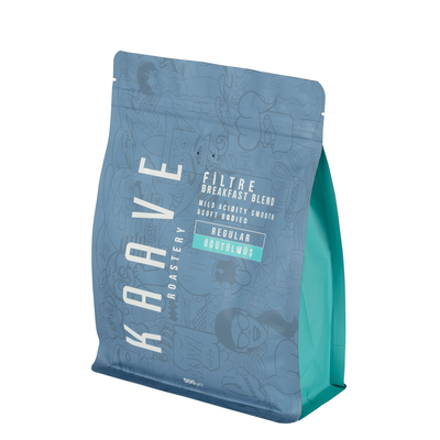 - Kaave Roastery Breakfast Blend 500 Gr