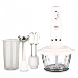 Fakir - Motto Blender Set Cam Krem